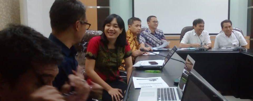 Coaching Clinic Jatim: Advokasi Jadi Kunci Implementasi
