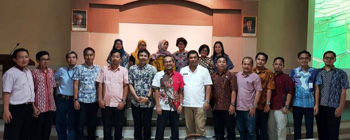 Gelar Coaching Clinic, Sulawesi Selatan Mulai Momentum Implementasi