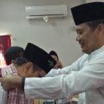 Siarkan Pentingnya Sanitasi, BAZNAS Utus Da'I & Da'iyyah