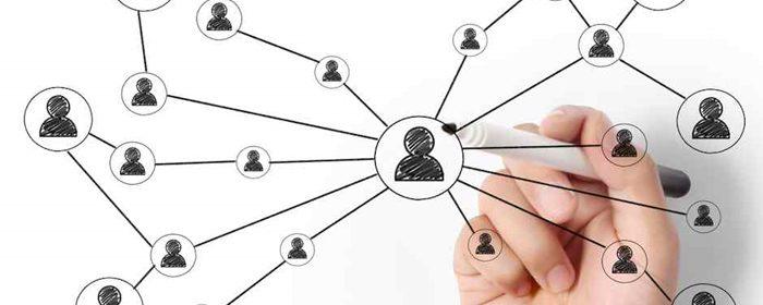 Analisis Jaringan Komunikasi